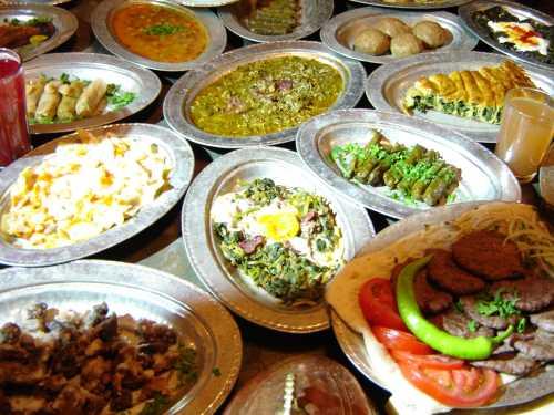 Midesini şımartmak isteyenlere Sivas mutfağından 8 yemek tarifi!